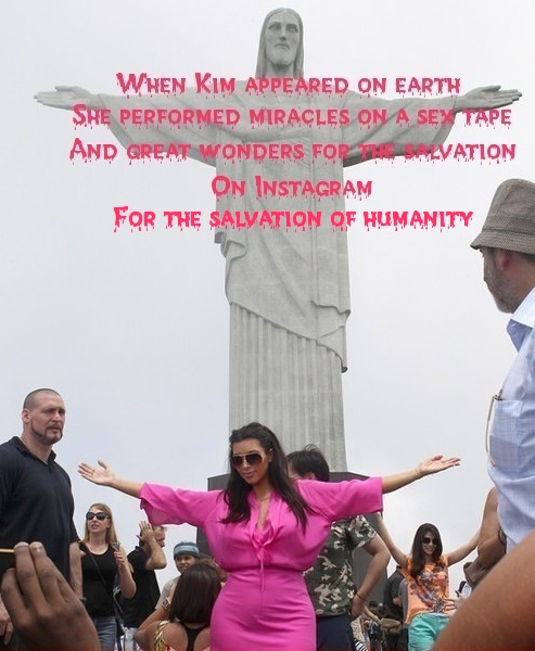 The Gospel of Kim