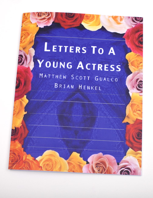 Letters to a Young Actress